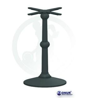 MS-139 Dekoratif Döküm masa ayak